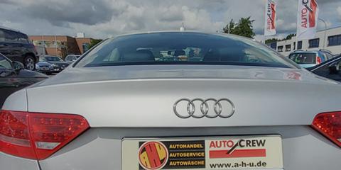 AHU AutoCrew - Autohandel und KFZ-Reparatur in Henstedt-Ulzburg