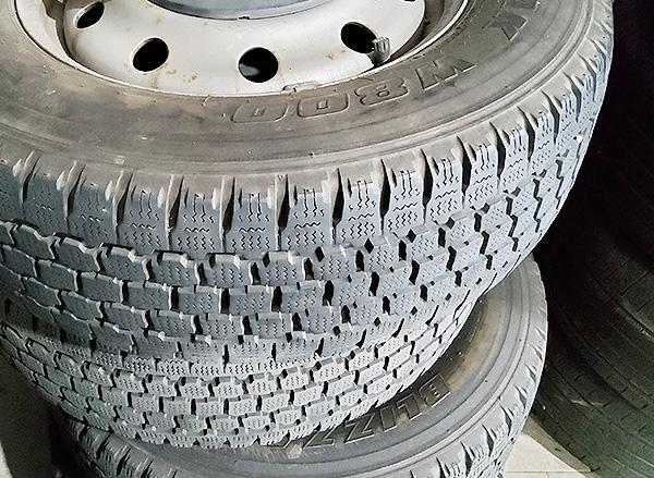 AHU AutoCrew - Unser Reifen-Service für Sie!