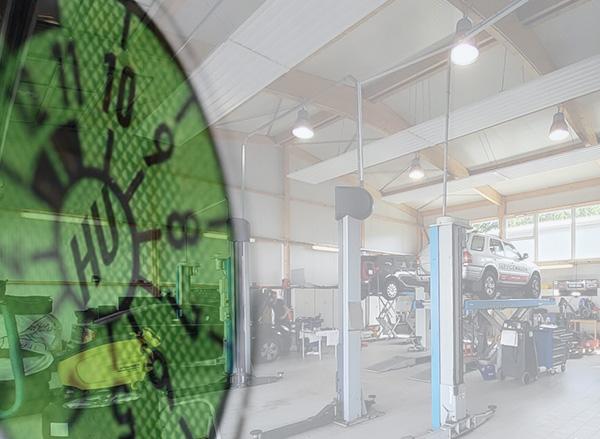 AHU AutoCrew - Hauptuntersuchung in Henstedt-Ulzburg